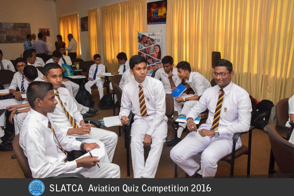 Air Traffic Controllers Association Sri Lanka